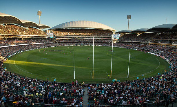 Port Adelaide Power Live Stream Game