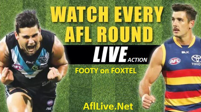 FOOTY Live