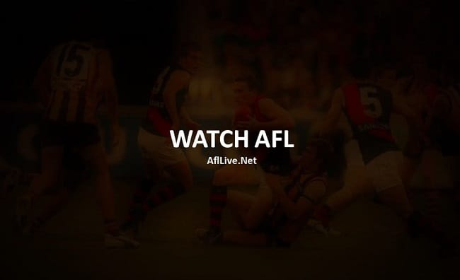 Watch AFL Game Online