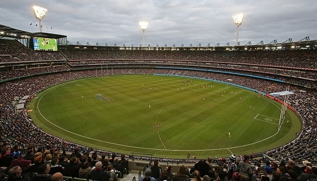 Collingwood Magpies Live Stream AFL Game