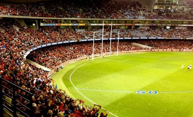 Essendon Bombers Live Stream Online
